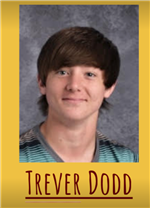 Dodd Named to Academic All-State
